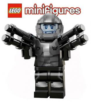 LEGO® Minifiguren Serie 13 - 71008 - Galaxy Trooper