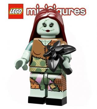 LEGO® Minifigures 71024 Disney Series 2  Sally No. 15