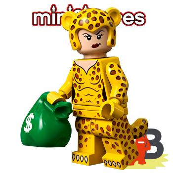 LEGO® Minifigures DC Super Heroes 71026 The Cheetah™ 06