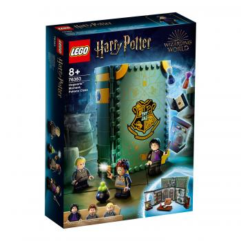 LEGO® Harry Potter™ 76383 Hogwarts™ Moment: Zaubertrankunterricht
