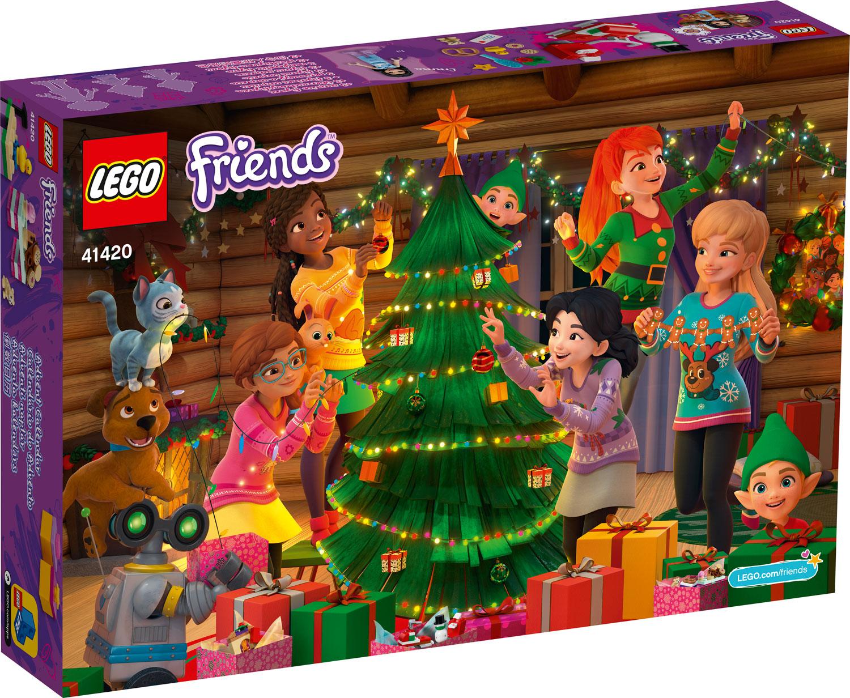 B&B Spielwaren LEGO® Friends 41420 LEGO® Friends