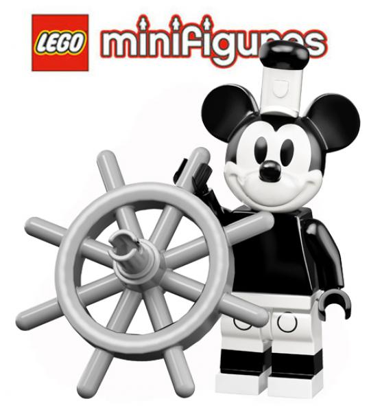 LEGO® Minifigures 71024 Disney Series 2  Vintage Mickey No. 01