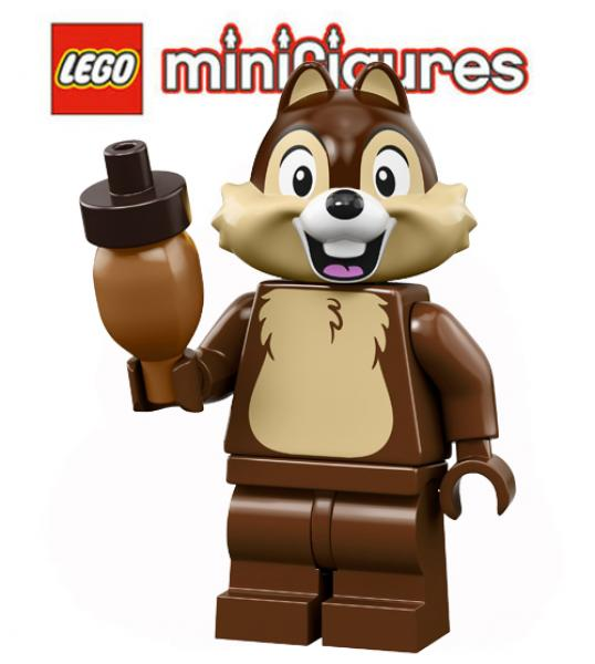 LEGO® Minifigures 71024 Disney Series 2  Chip No. 07