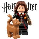 LEGO® Minifigures Harry Potter™  71022 Harry Potter Hermione Granger