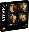 LEGO® Art 31198 The Beatles