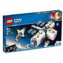 LEGO® City Space Port 60227 Mond Raumstation