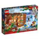 LEGO® City Town 60235 LEGO® City Adventskalender