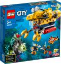 LEGO® City Oceans 60264 Meeresforschungs-U-Boot