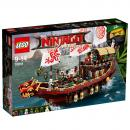 THE LEGO® NINJAGO® Movie™ 70618 Ninja-Flugsegler
