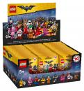The LEGO Batman Movie Thekendisplay (á 60 Tüten)