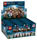 LEGO® Minifigures 71022 Fantastic Beasts Harry Potter Thekendisplay (á 60 Tüten)