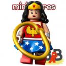 LEGO® Minifigures DC Super Heroes 71026 Wonder Woman™ 02