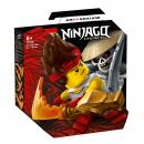 LEGO® NINJAGO® 71730 Battle Set: Kai vs. Skulkin