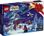 LEGO® Star Wars™ 75279 LEGO® Star Wars™ Adventskalender