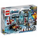 LEGO® Marvel Super Heroes 76167 Iron Mans Arsenal